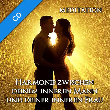 Harmonie Zwischen Deinem Inneren Mann Und Deiner Inneren Frau