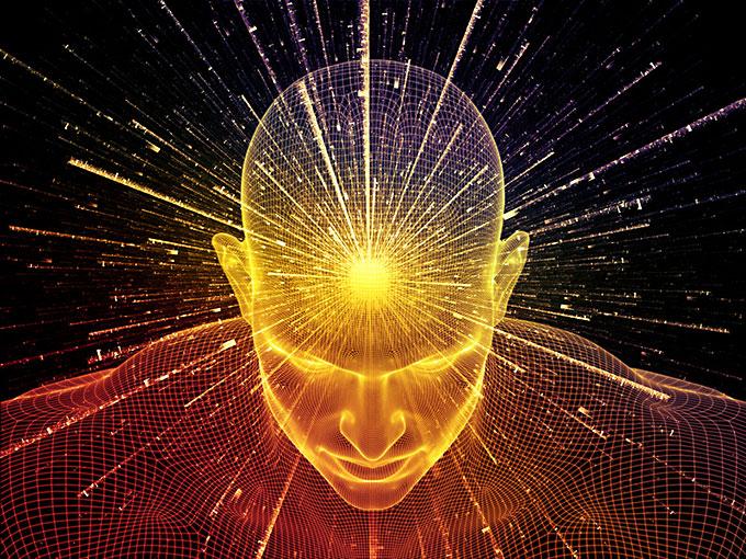 Die Macht Der Gedanken