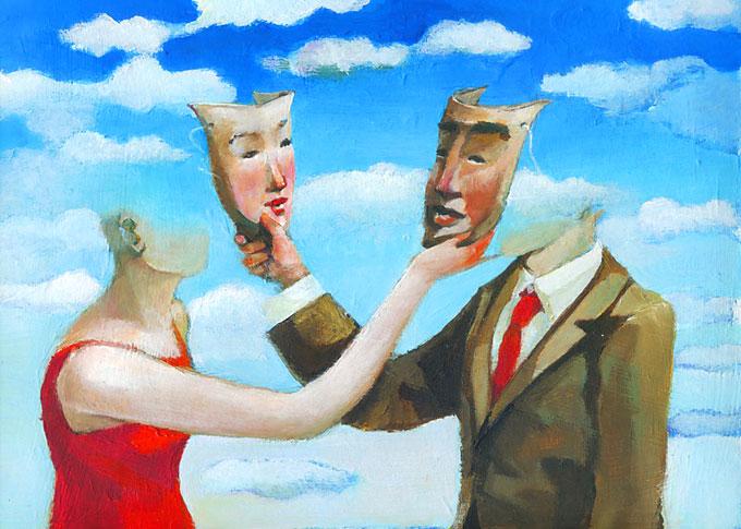 Ehe Als Spiritueller Reifeprozess