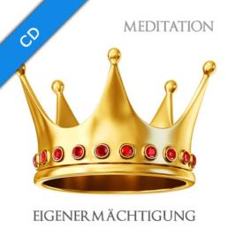 Meditation Eigenermächtigung