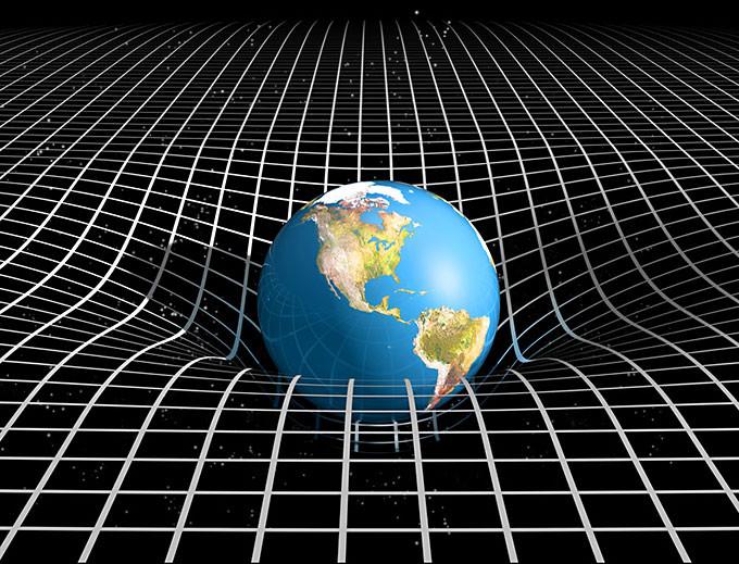 Gravitationswellen Und Spiritualität