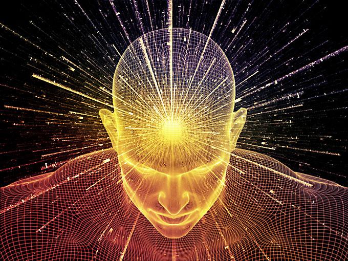 Der Mentalkörper In Der Meditation