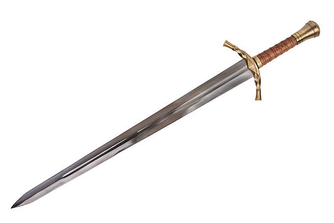Das Schwert Der Unterscheidung