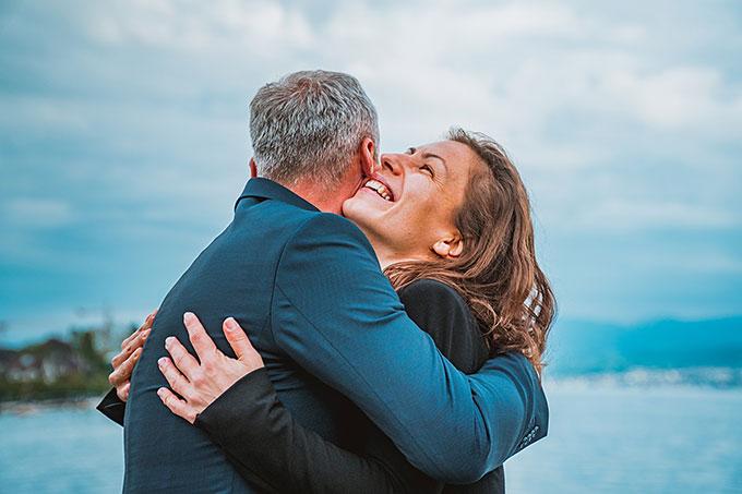 Sich öffnen Für Eine Neue Beziehung