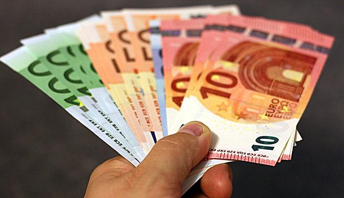 Spiritualität Und Geld