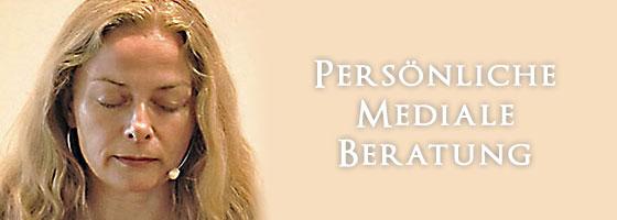 Persönliche Mediale Beratung